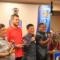 Behind The Scene Drawing 8 Besar Pertandingan Kratingdaeng Piala Indonesia