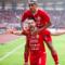 Highlight Pertandingan PERSIJA vs BORNEO FC | SEMIFINAL LEG 1