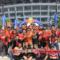 THE FINAL PERSIJA JAKARTA VS PSM MAKASSAR (LEG 1)
