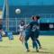 Blind Heading                         Arema F.C. Team