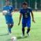 Dizzy Penalty Challenge PSIM Jogja