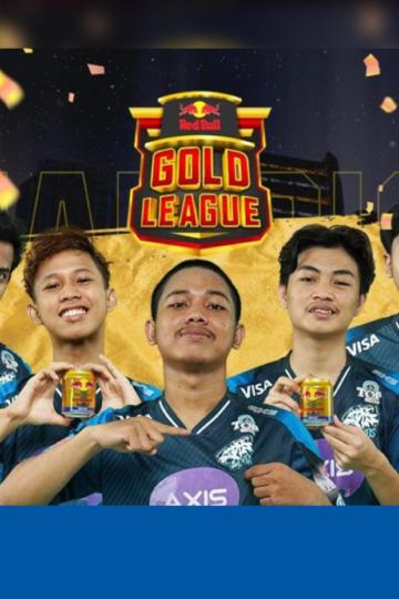 gold final