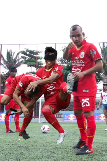 blind penalty persija