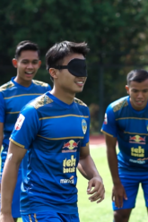 blind penalty